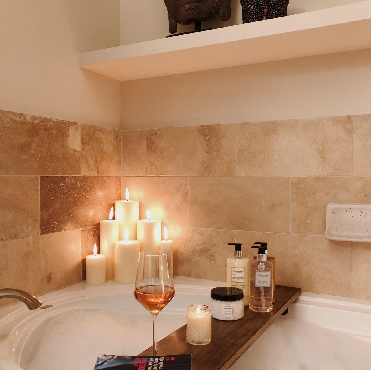 Bathroom Reveal | Hello_Francois
