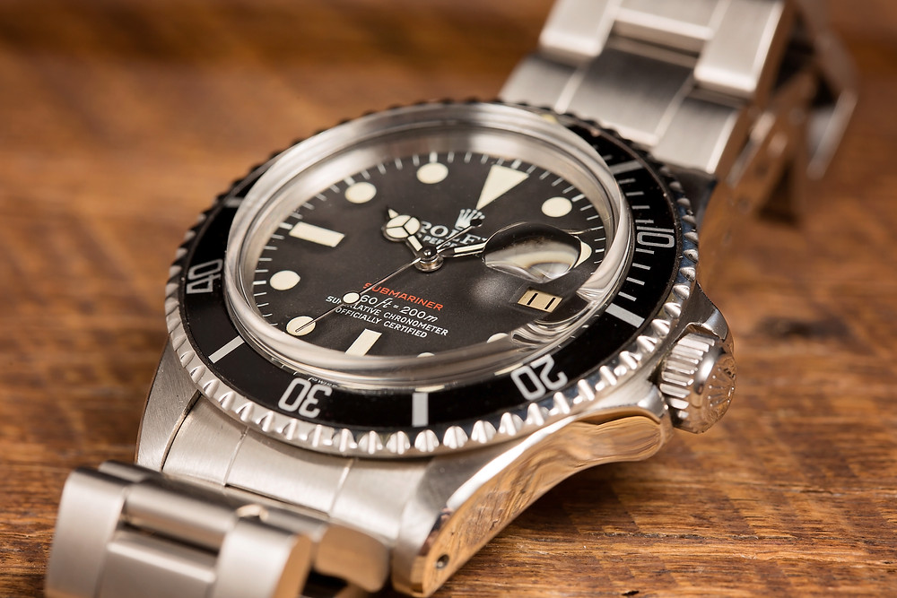 Vintage Rolex Watch | Hello_Francois | Dallas Men's Fashion & Lifestyle Blogger