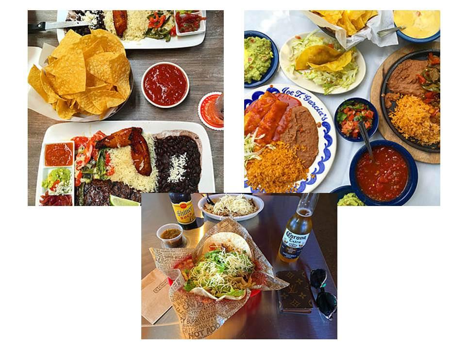 Mexican food | Hello_Francois | Dallas Men's Fashion & Lifestyle Blogger