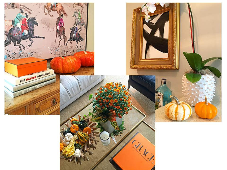 Fall Decor | Hello_Francois | Dallas Men's Fashion & Lifestyle Blogger