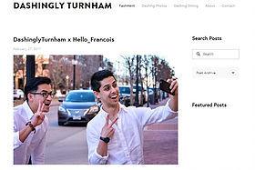 Dashingly Turnham | Hello_Francois | Dallas Men's Fashion & Lifestyle Blogger
