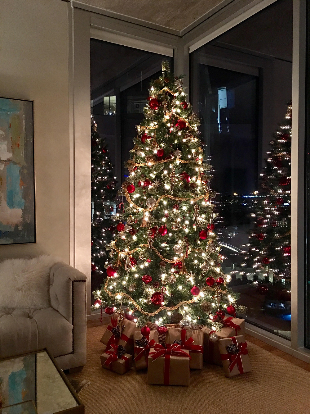 How To Decorate Your Christmas Tree | Hello_Francois | Dallas Men's Fashion & Lifestyle Blogger