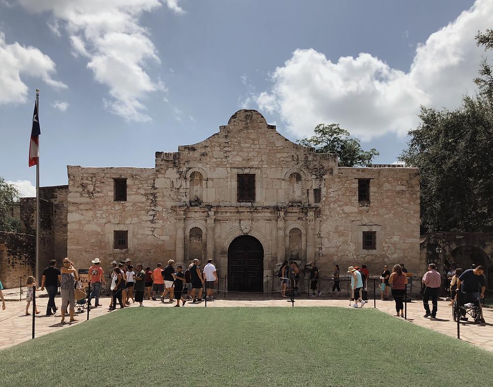 San Antonio City Guide | Hello_Francois | Dallas Men's Fashion & Lifestyle Blogger