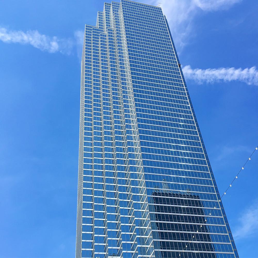 Bank of America Plaza | Hello_Francois | Dallas Men's Fashion & Lifestyle Blogger