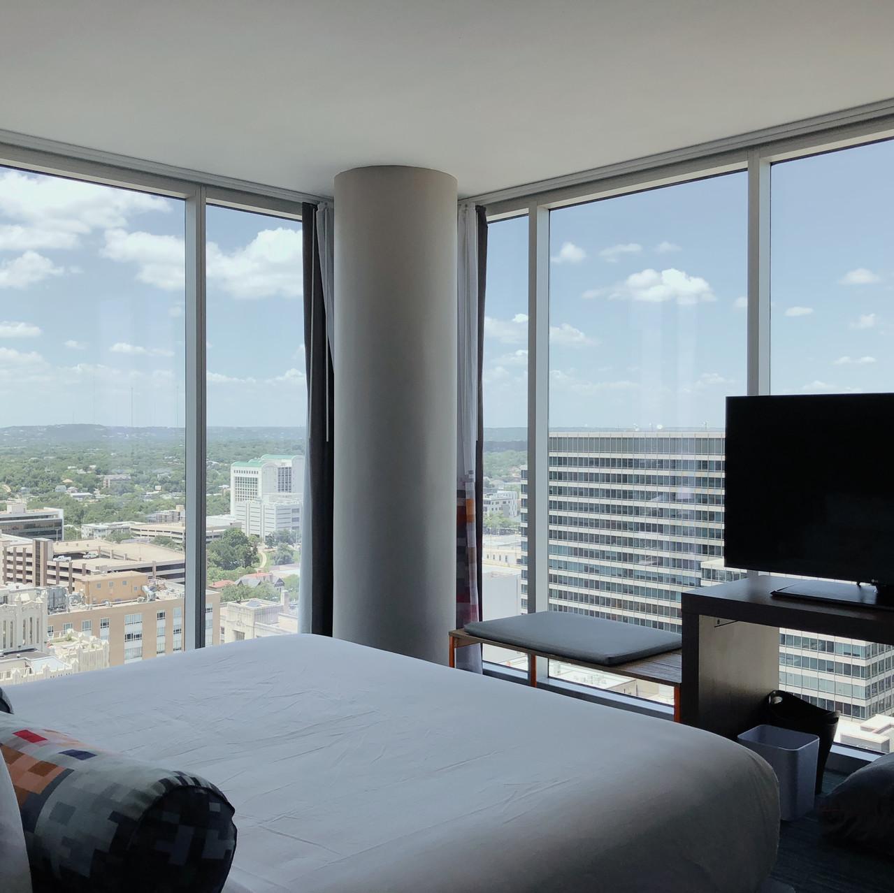Austin Guide |Hello_Francois
