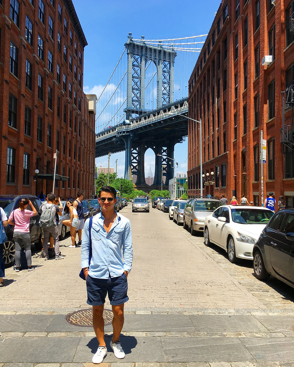 New York | Hello_Francois | Dallas Men's Fashion & Lifestyle Blogger