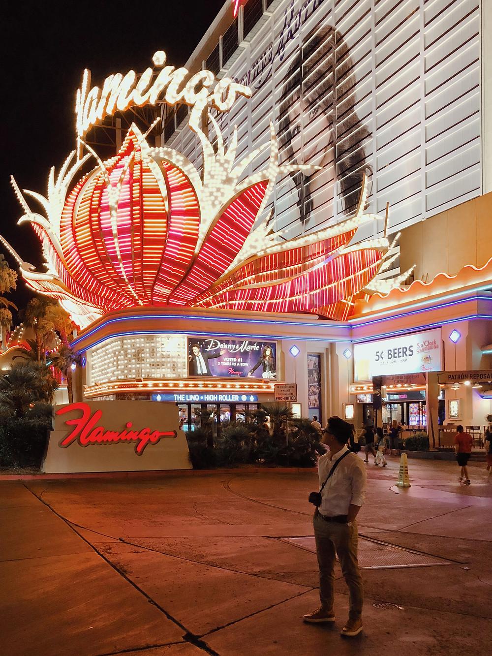 Las Vegas City Guide | Hello_Francois | Dallas Men's Fashion & Lifestyle Blogger