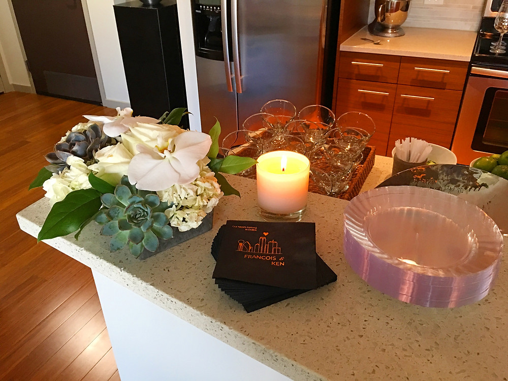 Party At Home   Hello_Francois   Dallas Men's Fashion & Lifestyle Blogger