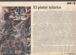 ARTE - Dec 2000,Exhibit at Delfos