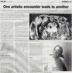 One_Artistic_Encounter_Leads_to_Another,_Almería_21,_Sur_in_English,_RosaBalbosExhibition,Mojácar