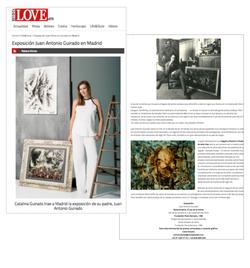 Nov 2015 LOVE Magazine