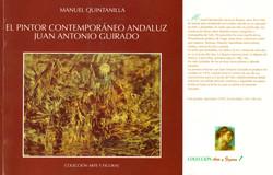 El Pintor Contemporaneo Andaluz- Juan Antonio Guirado