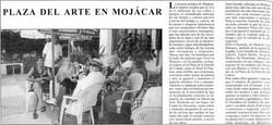 Agosto 2000- el Indalico