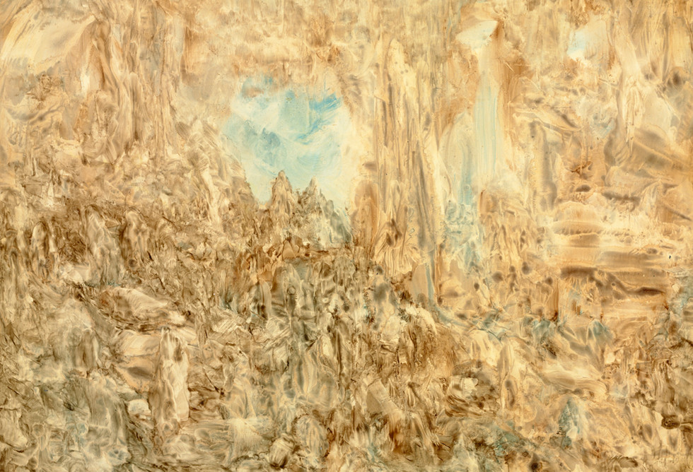 Caves of Nerja III