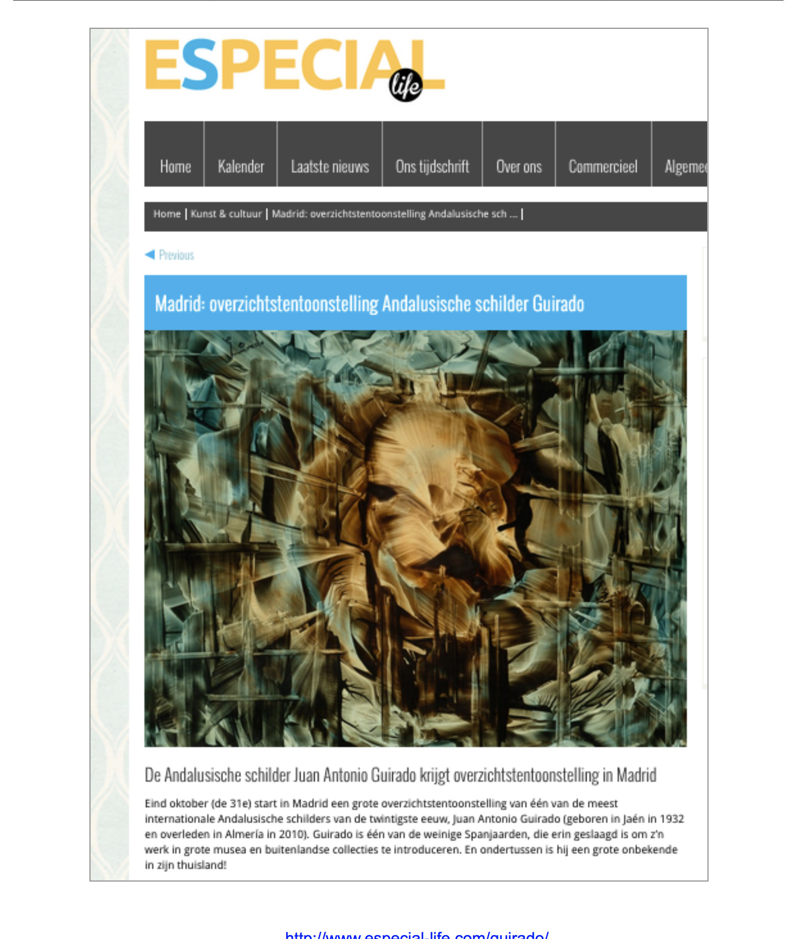 Espescial.com