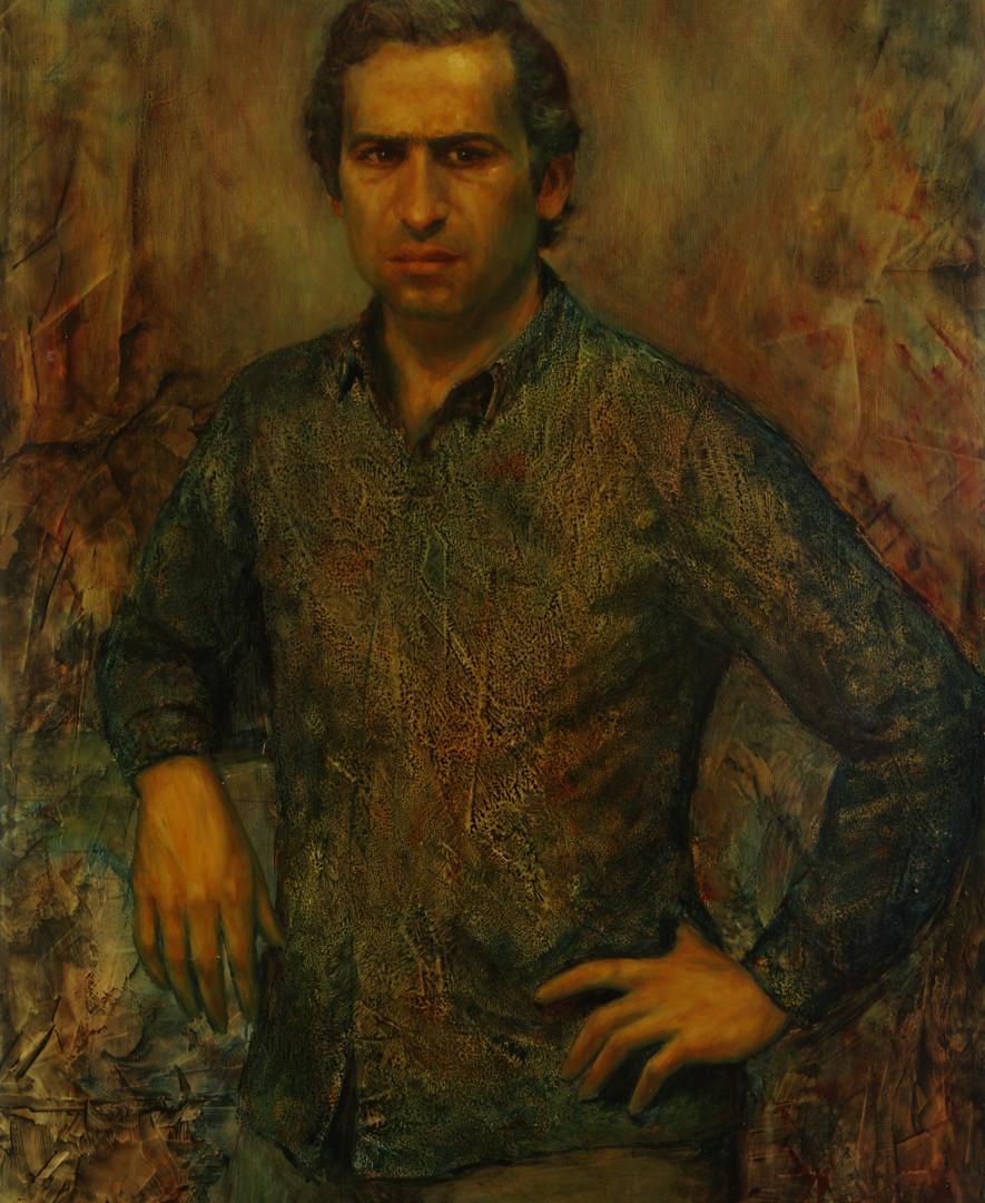 Juan Antonio Guirado 1967