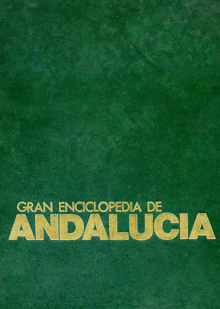Encyclopedia of Andalucia