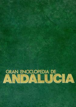 Encyclopedia of Andalucia