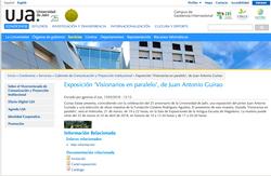 Jaén University
