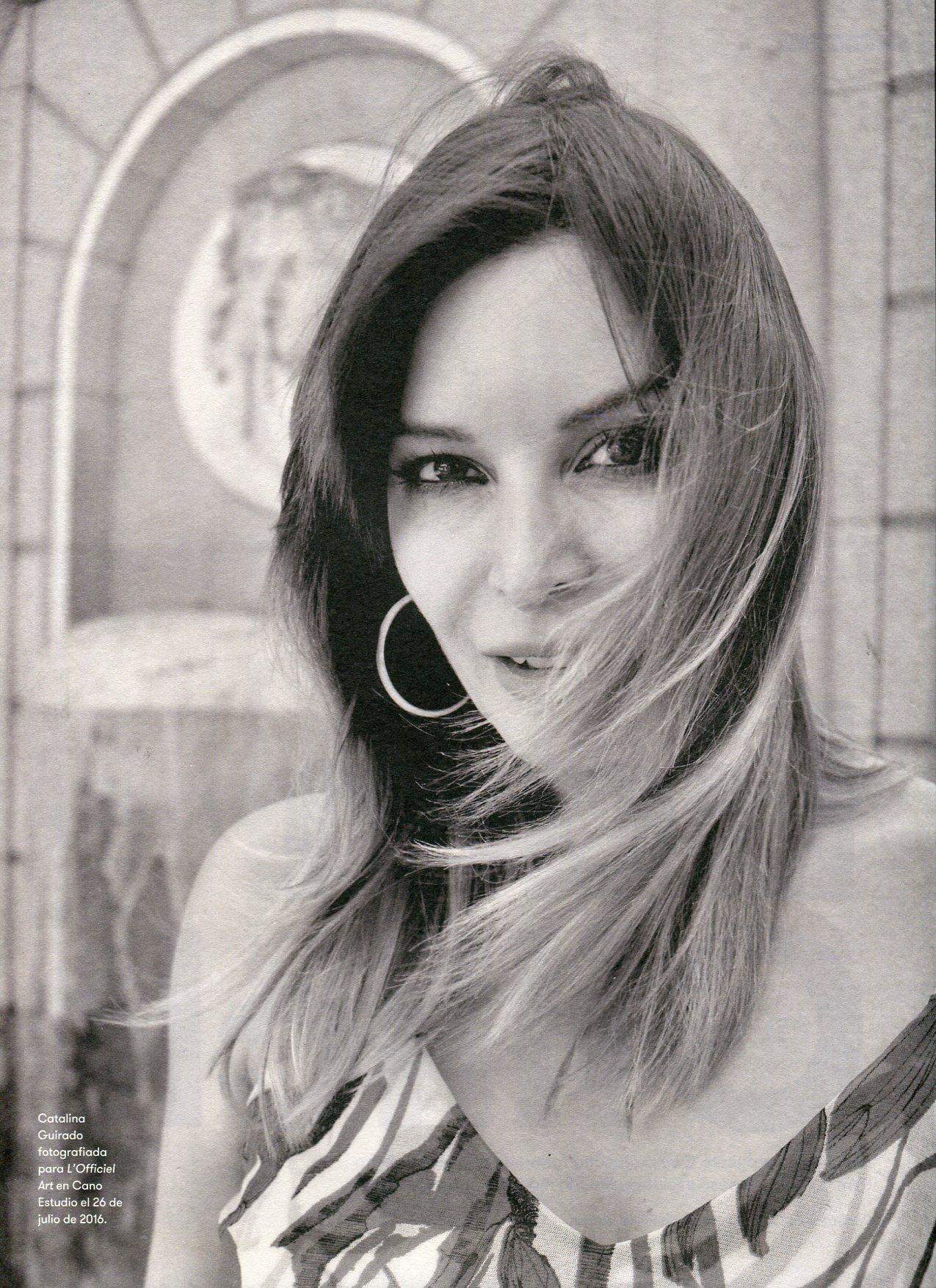 L'Offciel Art es - Catalina Guirado