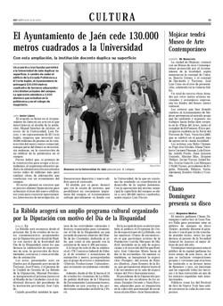 10/11/2000 Mojaca opens a museum
