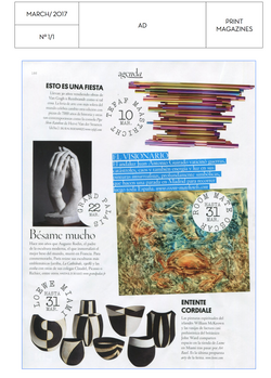 March 2017 AD Magazine