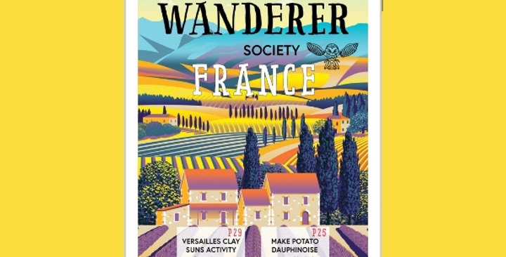 France: Explore the World from Home Guide