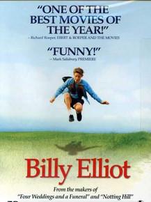 Movie - Billy Elliot