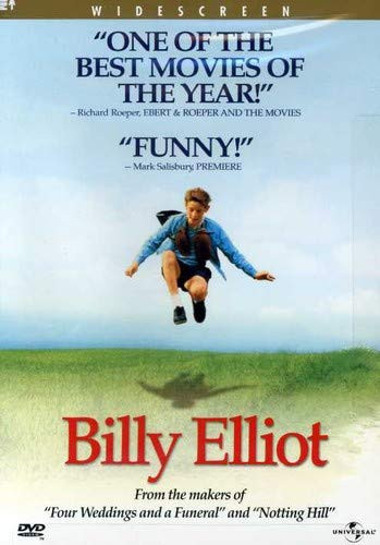 Movie - Billy Elliot