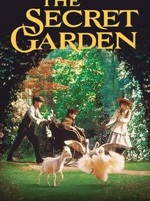 Movie - The Secret Garden (1993)