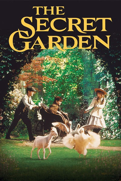 Movie - The Secret Garden (1993)