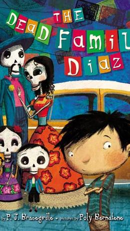 The Dead Family Diaz