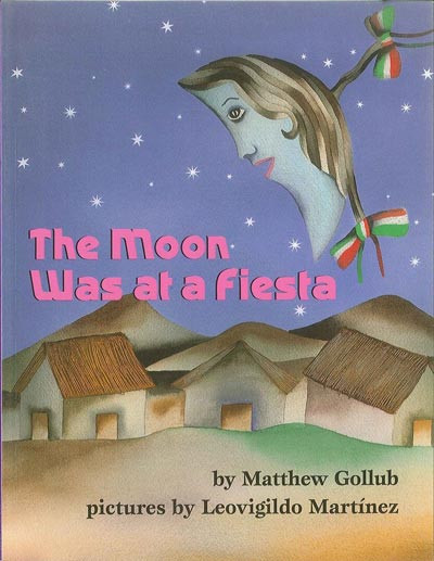 The Moon was at a Fiesta