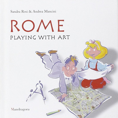 Rome - Playing with Art