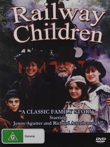 Movie - The Railway Children