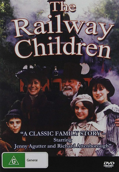 Movie - The Railway Children