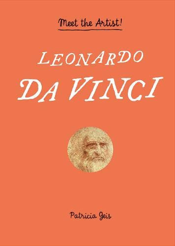 Meet the Artist - Leonardo da Vinci