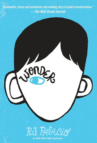 Wonder The Book
