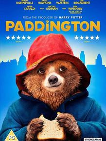 Movie - Paddington 1