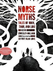 Norse Myths - Tales of Odin, Thor and Loki