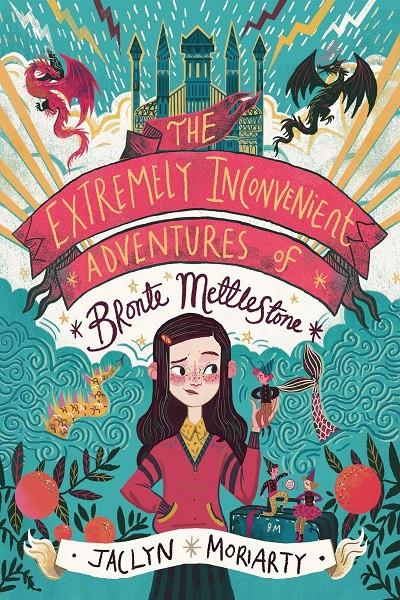 Bronte Mettlestone The Book