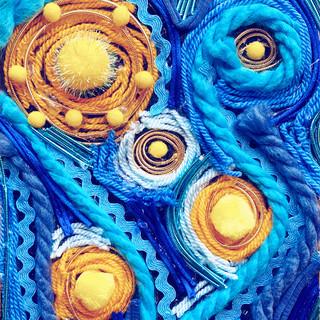 Make a Starry Night