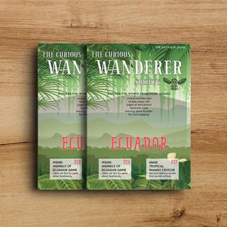 Buy the Ecuador Book