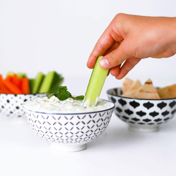 Salatet Zabadee Recipe