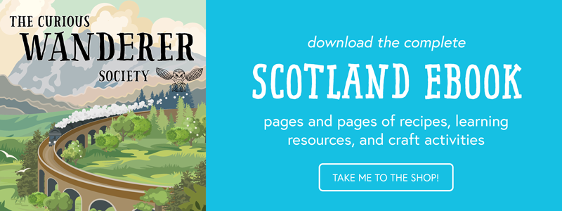 Scotland ebook