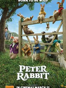 Movie - Peter Rabbit (2008)