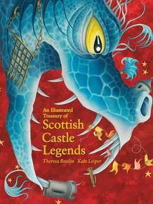 Scottish Castle Legends
