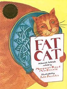 Fat Cat - A Danish Folktale