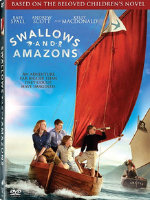 Movie - Swallows and Amazons