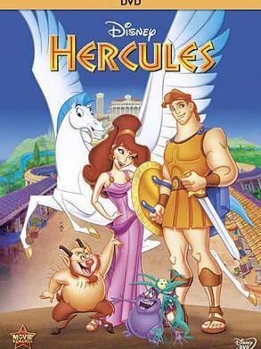 Hercules (Disney Movie)